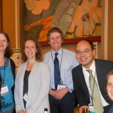 Shriners conference 2012-Paediatric group