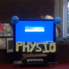 Physio TV-Where's Dot?