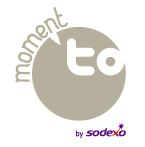 Moment-to-logo