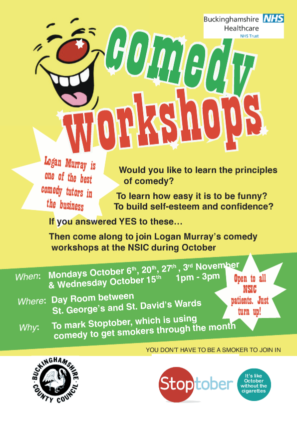 comedy-workshop-flyer