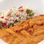 image of Chicken tikka masala