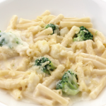 image of Macaroni cheese
