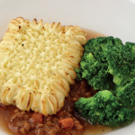 image of Shepherd's pie